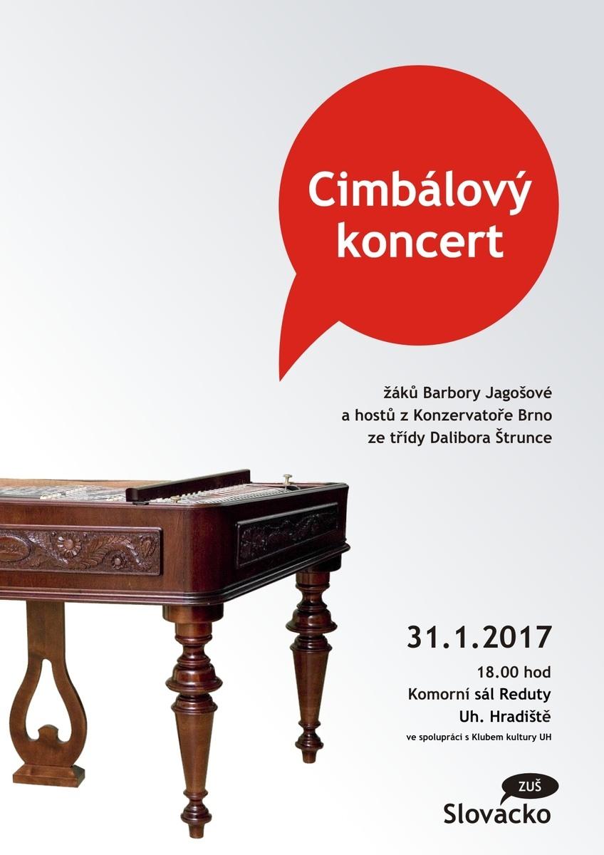Cimbálový koncert