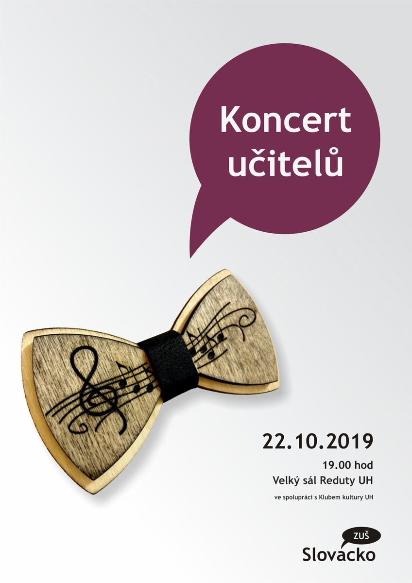Koncert učitelů