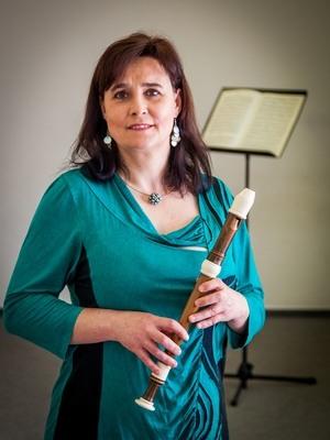 Andrea Pavlušová