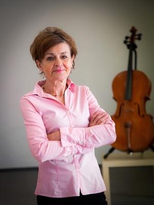 Jana Šuplerová