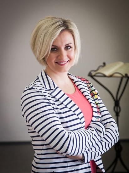 Mgr. Eliška Smetková