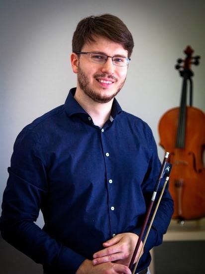 MgA. David Hrubý