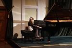 Terezie Zábranská - klavír 2/PS