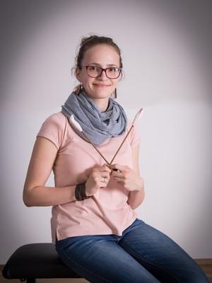 Barbora Jagošová, DiS.
