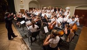Smyčcový orchestr