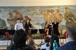 Smyčcové kvarteto - královský komorní soubor