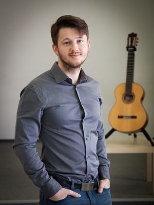 BcA. Michal Hrubý