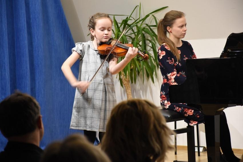 Obrazem Koncert sólistů 18.2.2020